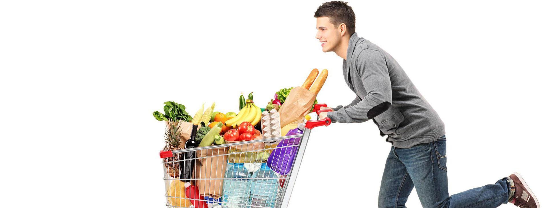 I tuoi Supermercati in Cadore e Comelico