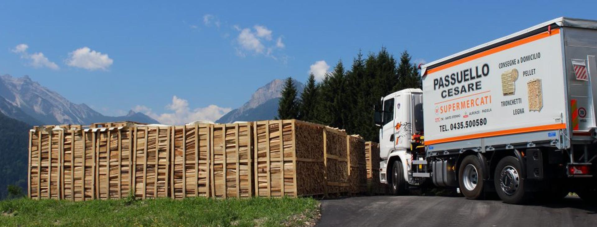 Vendita al dettaglio di biocombustibili